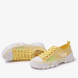 Giày thể thao nữ DUSTO
