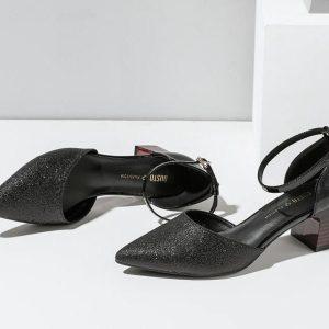 Giày da nữ DUSTO